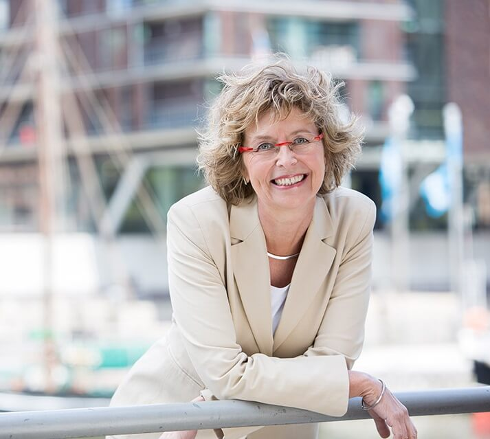 Susanne Caspar